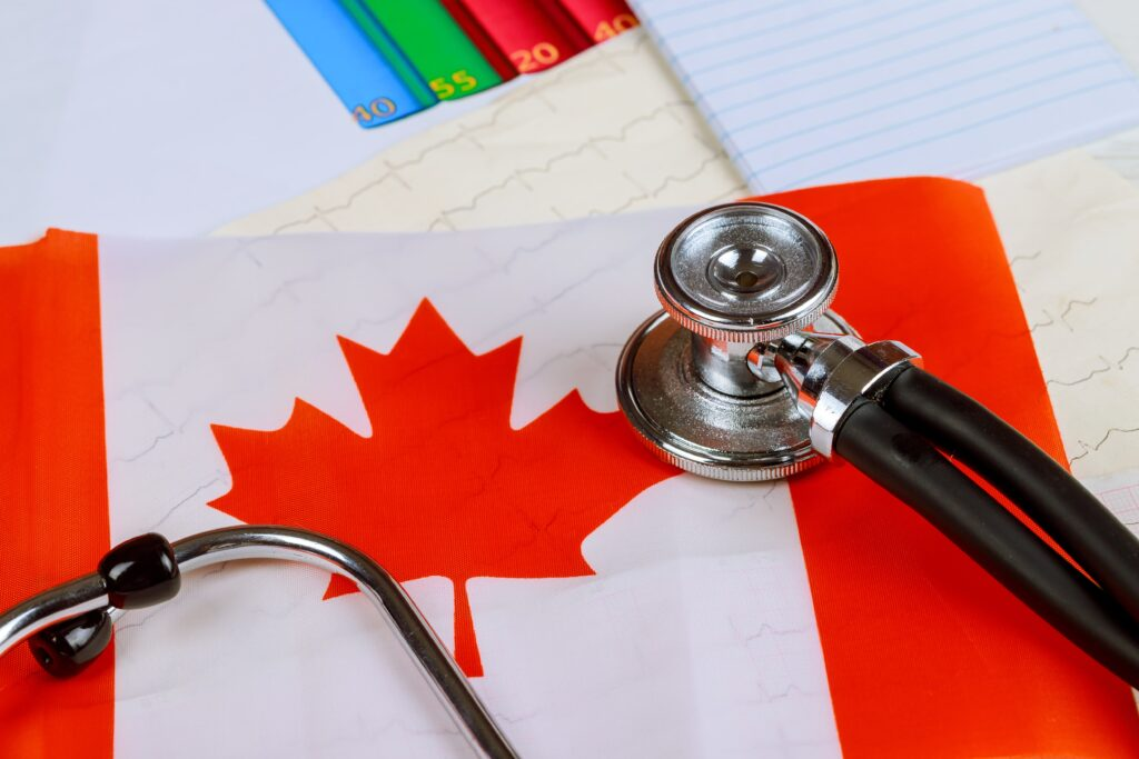 What International Students Need to Know About Canadian Healthcare